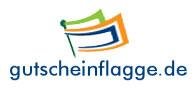 Gutscheinflagge Logo