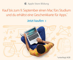 Apple Back-to-School 2014