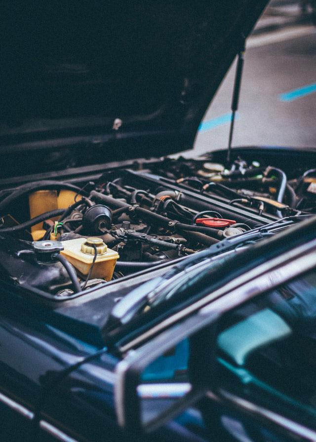 Auto selber reparieren